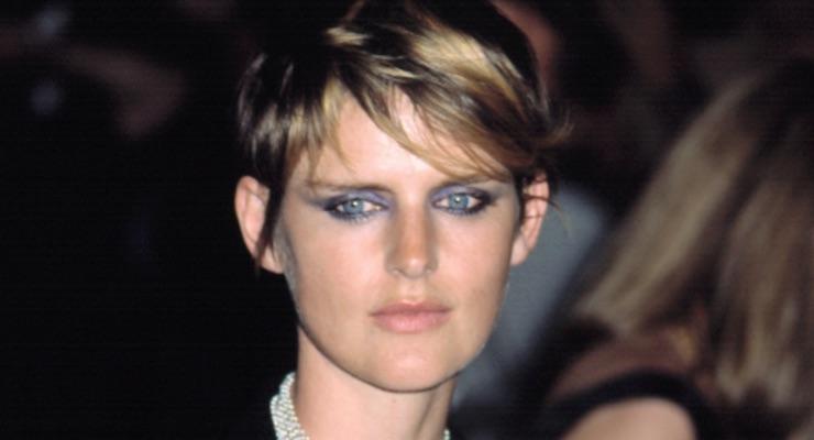 Chanel Spokesmodel Dies
