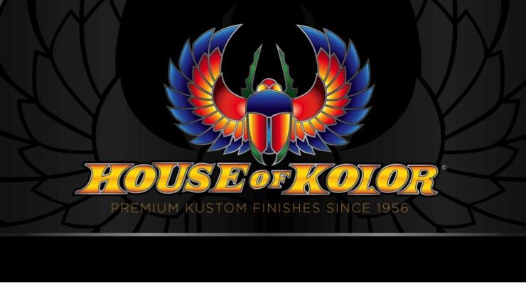 House of Kolor Releases 2021 Calendar