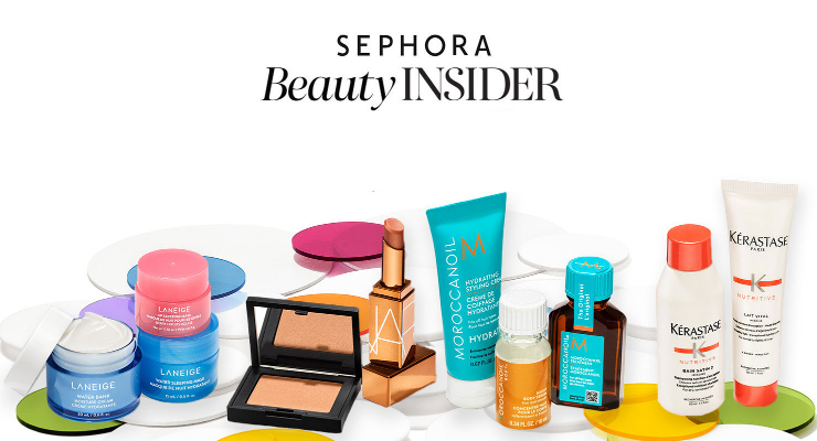 Sephora Unveils 2021 Birthday Gift Options