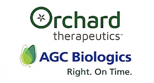 AGC Biologics Manufactures Orchard Therapeutics