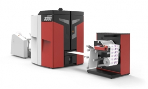 STICKER GIZMO / SCHOOL STICKER MOVES INTO THE XEIKON WORLD