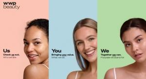WWP Beauty Rebrands