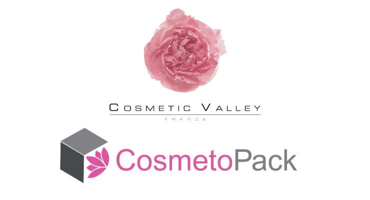 Cosmetic Valley Joins CosmetoPack Research Group