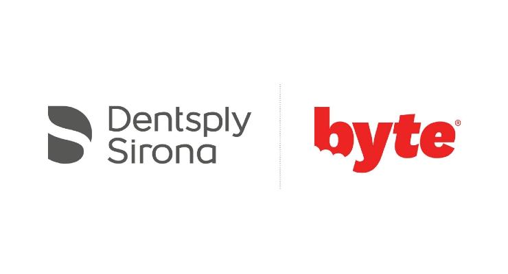 Dentsply Sirona Acquires Byte