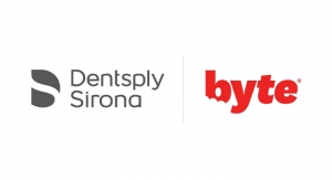 Dentsply Sirona Acquires Byte