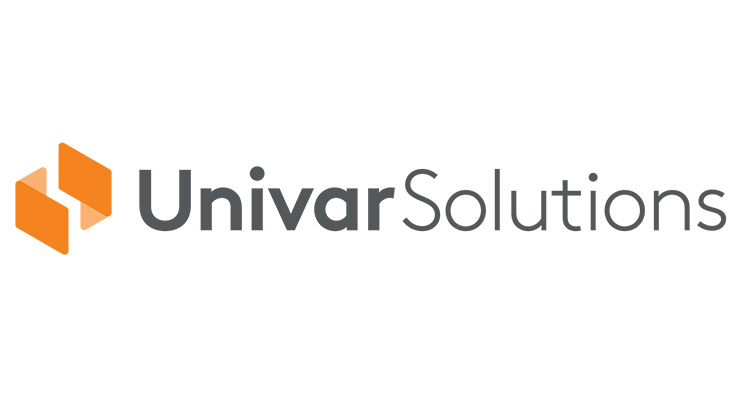 Univar & Arylessence Ink Distribution Agreement