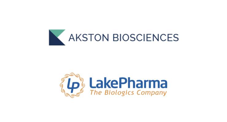 Akston Biosciences and LakePharma Enter Covid-19 Partnership