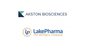 Akston Biosciences and LakePharma Enter Covid-19 Partnership