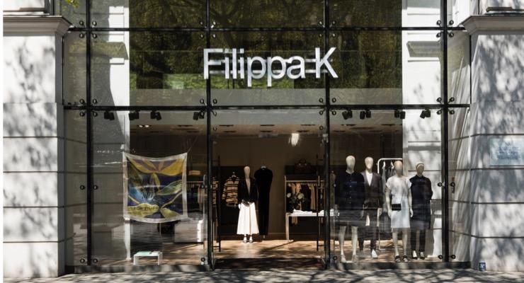 Filippa K Selects Nedap to Power Omnichannel Fulfillment