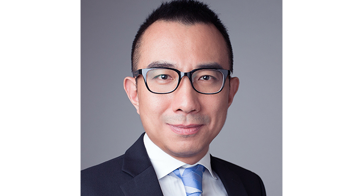 PPG Appoints Tony Wu as VP, Greater China Industrial Coatings, Global Electronic Materials