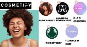 Top Beauty Brands & More In Cosmetify
