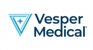 Vesper Medical Announces First Enrollment in the VIVID Trial