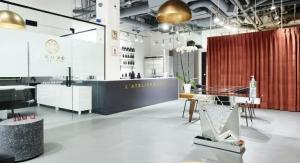 Okoko Cosmétiques Unveils Retail Space