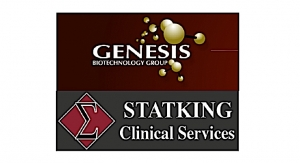 Genesis Biotechnology Acquires STATKING Clinical Services