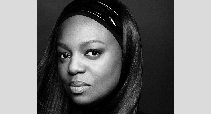 Pat McGrath Receives Honor from the Queen