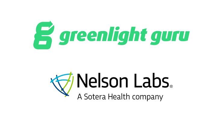 Greenlight Guru and Nelson Labs Partner