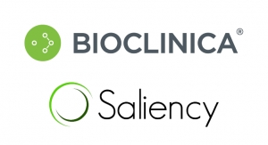 Bioclinica Acquires Saliency