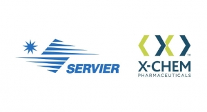 Servier and X-Chem Enter Drug Discovery Collaboration