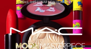 MAC Cosmetics Rolls Out Makeup for New Year