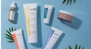cbdMD Enters Beauty Space