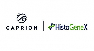 Caprion-HistoGeneX Acquires Clinical Logistics