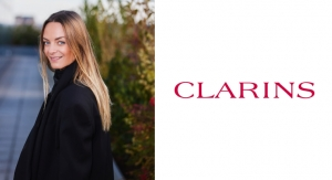 Virginie Courtin-Clarins Steps into New Role at Clarins