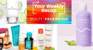 Weekly Recap: Coty Acquires Stake in KKW, Refillable Deodorant from Dove & More