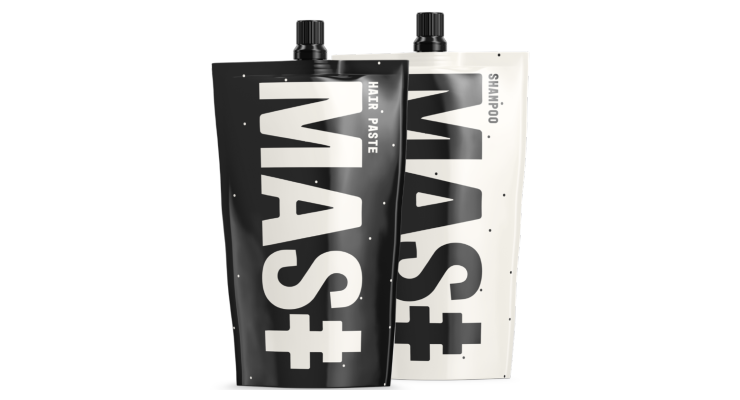 Mast Hair Launches Grooming Essentials