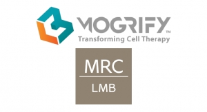 Mogrify Enters Research Collaboration with MRC LMB
