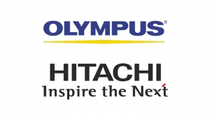 Olympus and Hitachi Sign Five-Year Contract