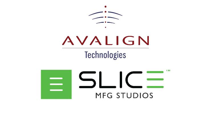 Avalign Technologies Acquires Slice Manufacturing Studios