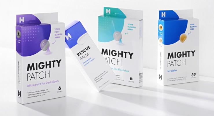 Minority Investment for Hero Cosmetics