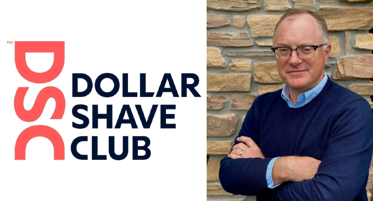 Dollar Shave Club Appoints New CEO