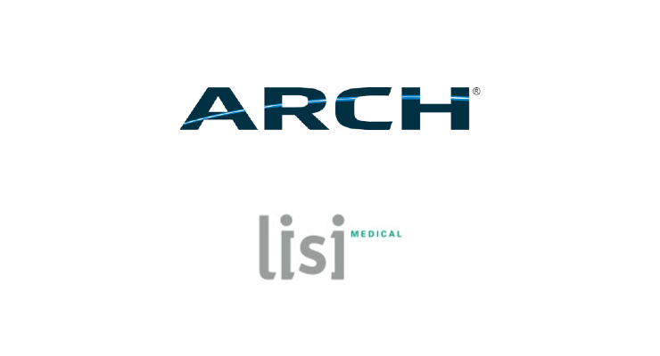 ARCH Global Precision Acquires LISI Medical Jeropa Inc.