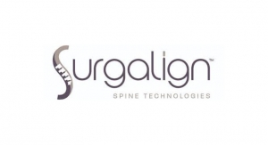 Surgalign Launches New Device for Bone Formation