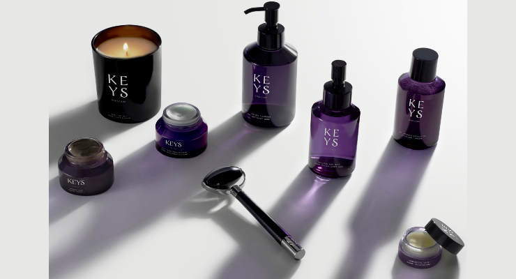 Keys Soulcare Unveils Six More Products