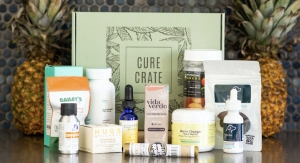 Cure Crate Delivers CBD