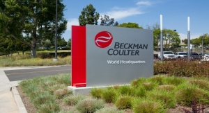 Beckman Coulter Launches High-Throughput COVID-19 Antigen Test in U.S.