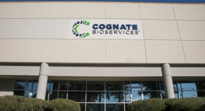 Cognate BioServices Announces Major Expansion