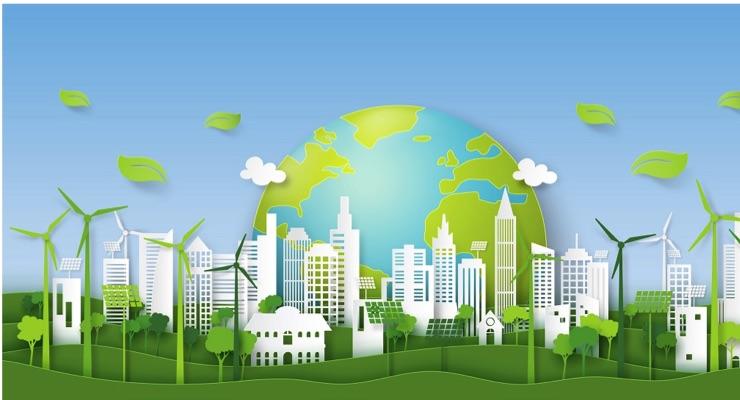 Toppan Announces 2050 Environmental Vision