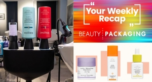 Weekly Recap: L'Oréal Water Saver, BP Company of the Year, Cosmetify Report & More