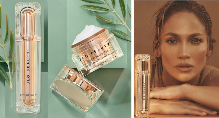 JLo Beauty Launches at Sephora & Amazon