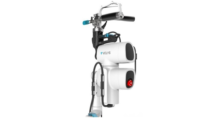 DePuy Synthes Receives 510(k) FDA Clearance for VELYS Robotic-Assisted Solution