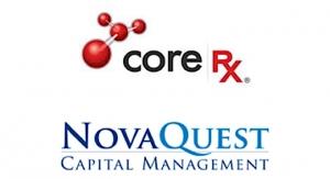 NovaQuest Private Equity Acquires CoreRx