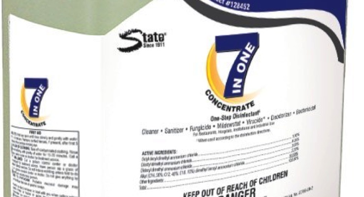 State Announces First SARS-CoV-2 Kill Claim