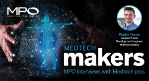 Medtech Makers: Material Science for Micromolding