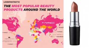 Top Beauty Brands in the World—And Most Loved Fragrances