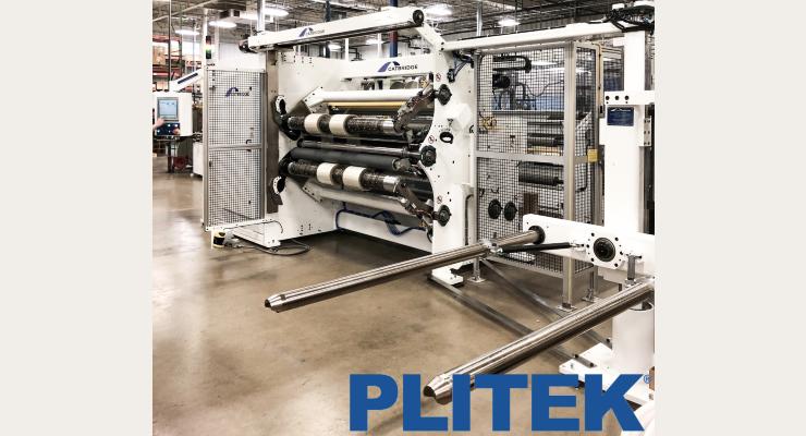 Plitek Adds New Slitting Capacity