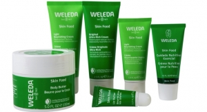Weleda Celebrates 100 Years of Beauty