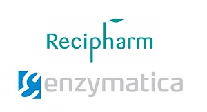 Recipharm Signs Manufacturing Deal with Enzymatica